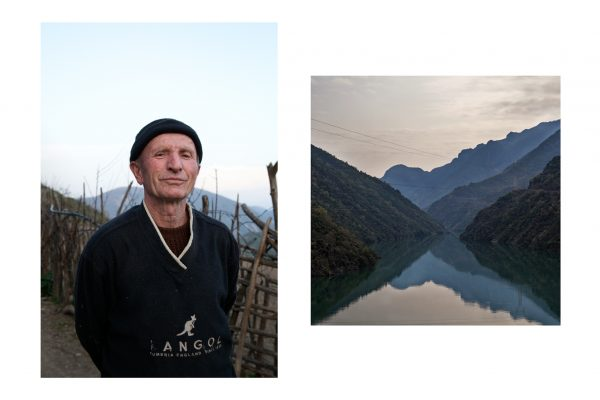 reportage Albania | diane | ilaria scarpa - luca telleschi