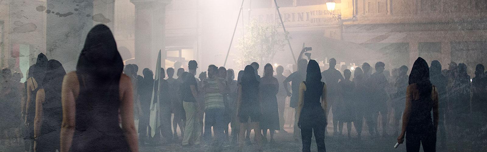 festivals - foto & video diane | ilaria scarpa | luca telleschi